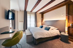 CHAMBRE NEW luxe
